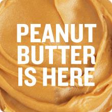 Peanut Butter flavored GU